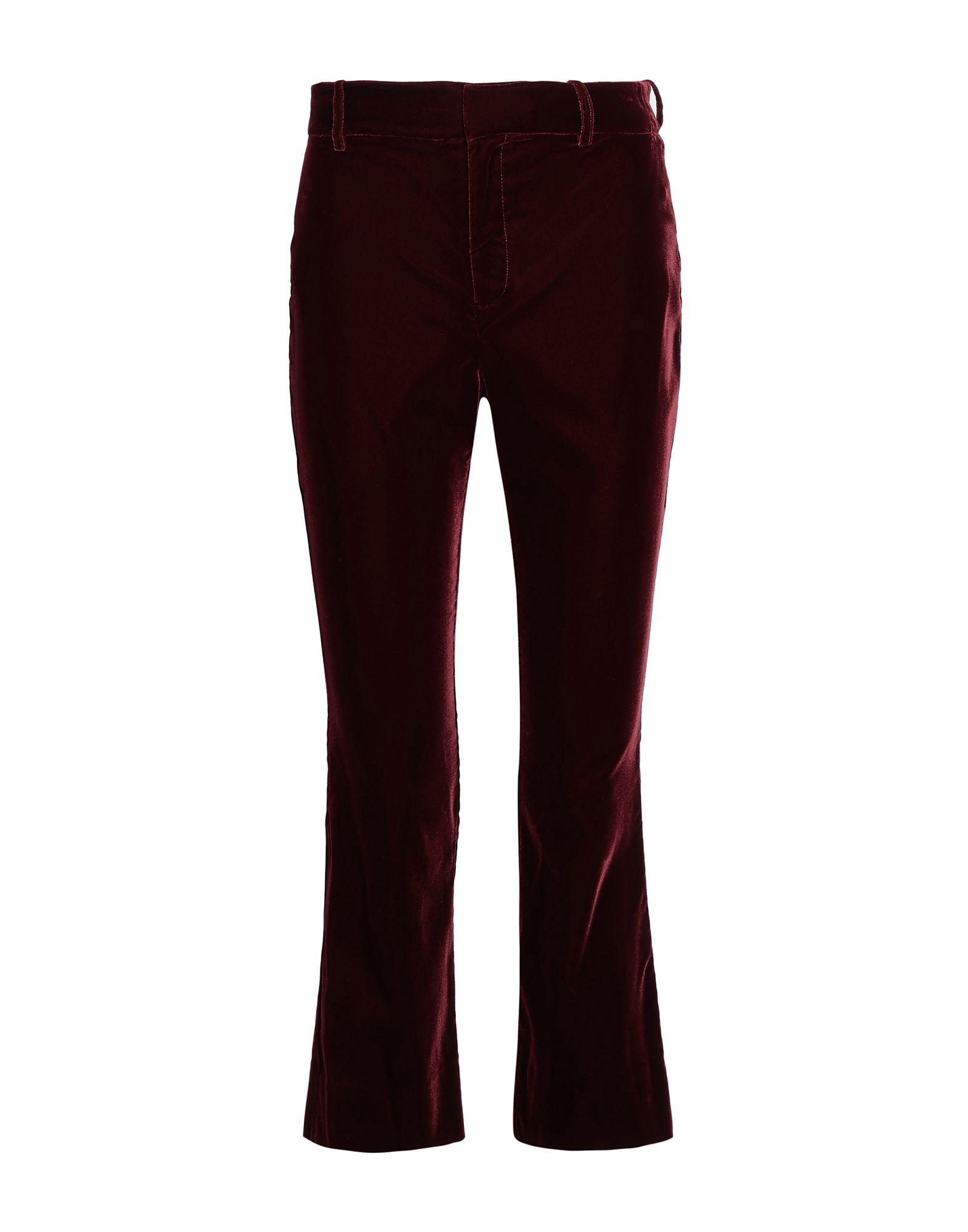 DEREK LAM 10 CROSBY Повседневные брюки