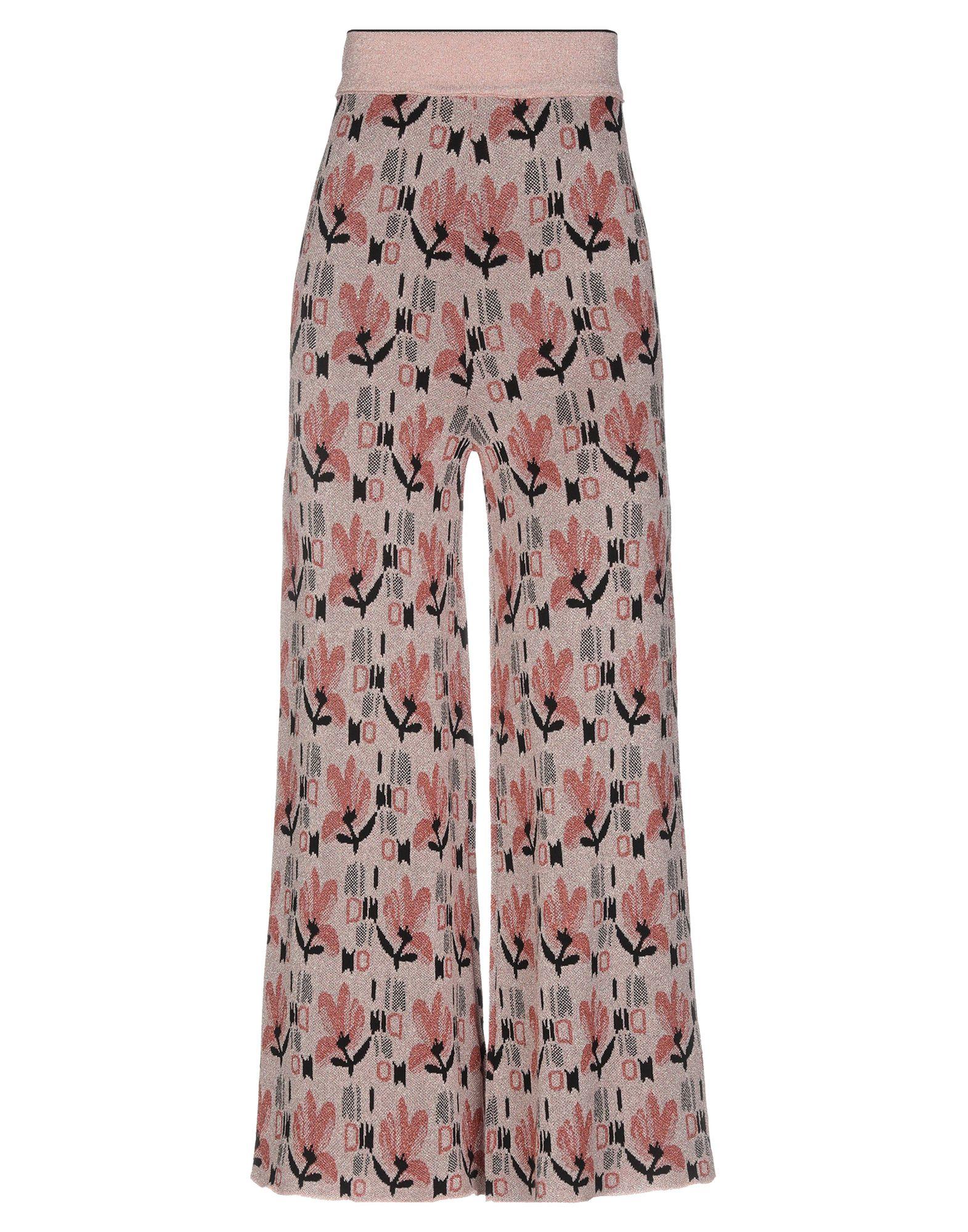 Фото - MYF Повседневные брюки myf короткое платье
