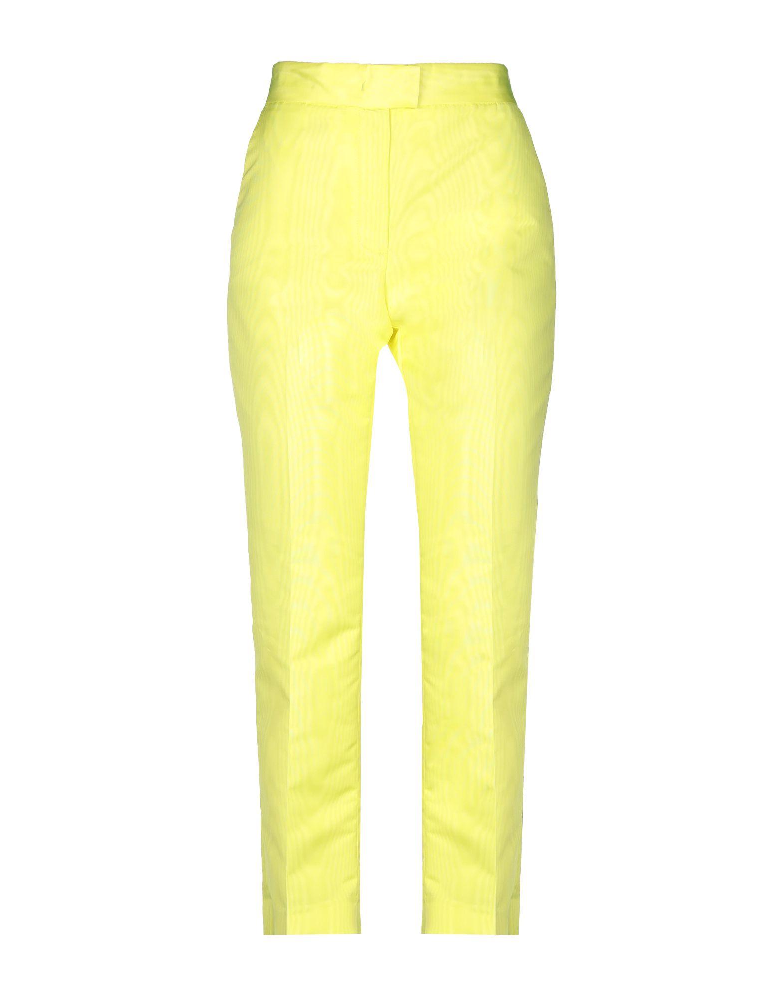 MSGM Повседневные брюки
