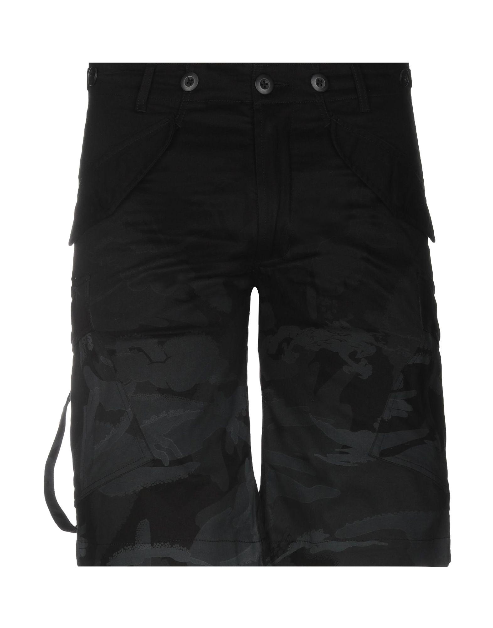 MAHARISHI Бермуды maharishi брюки капри
