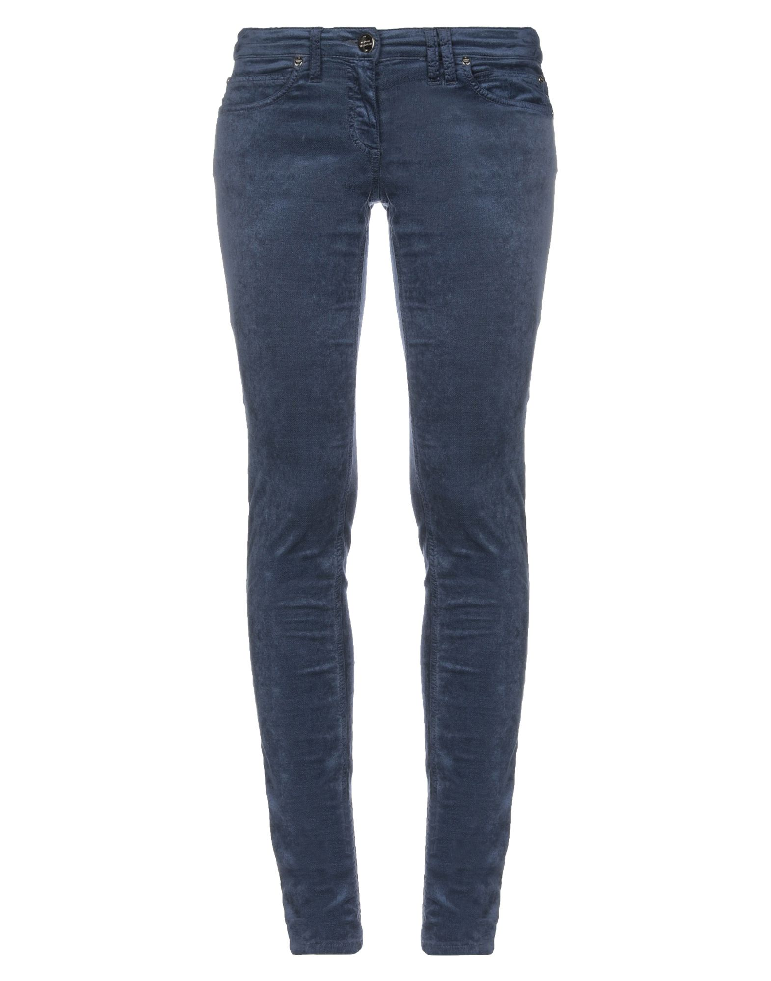 ELISABETTA FRANCHI JEANS Повседневные брюки цена 2017
