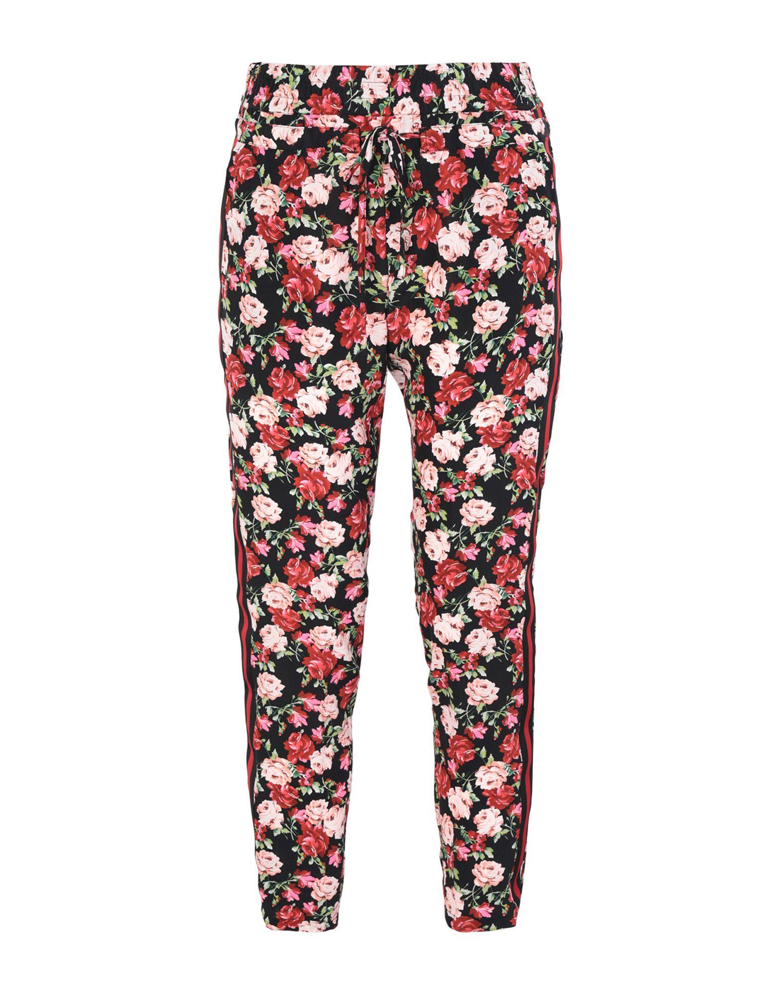 THE KOOPLES SPORT Повседневные брюки the kooples повседневные шорты