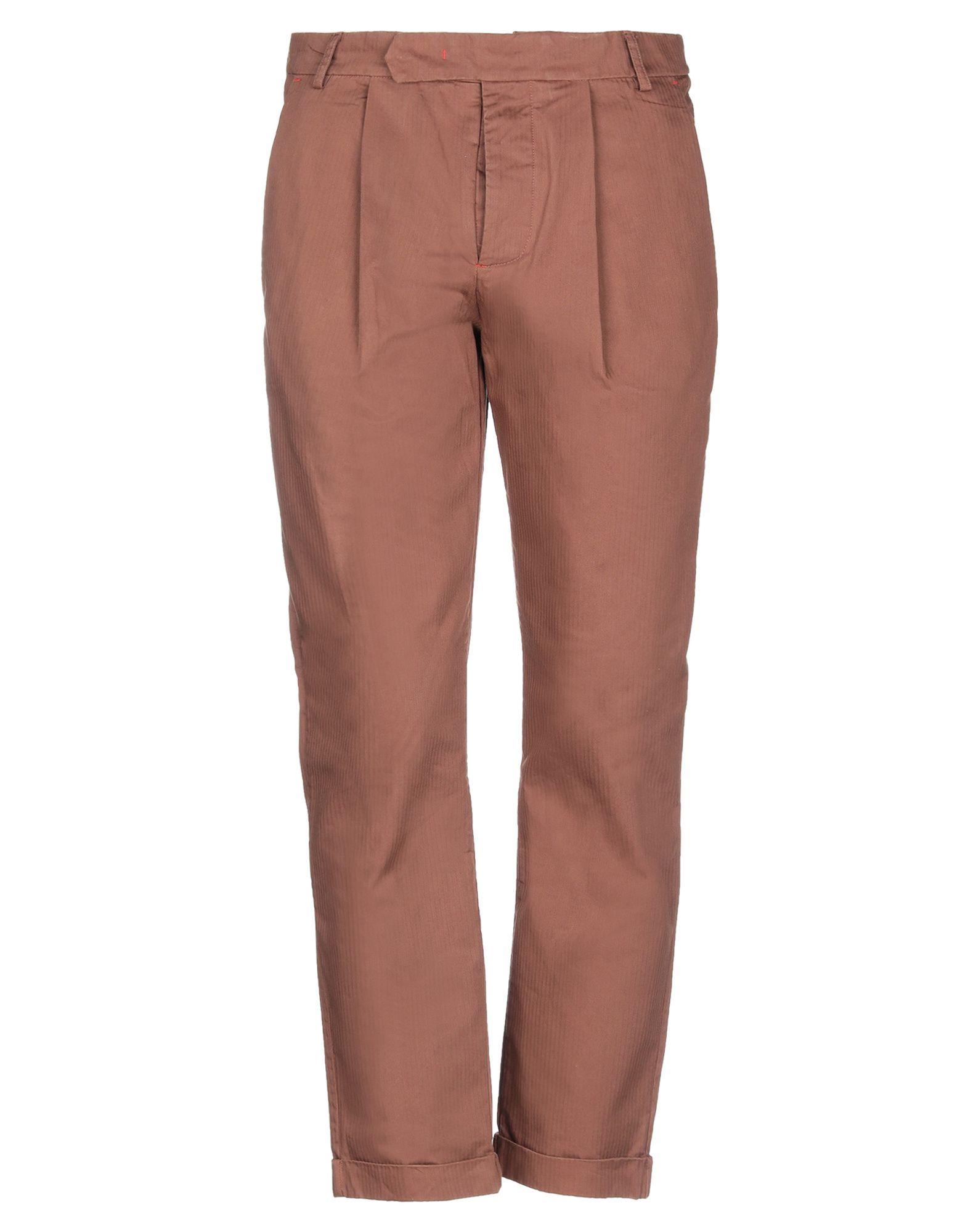 BIG UNCLE Повседневные брюки