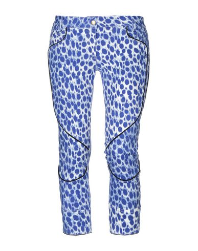 JUST CAVALLI TROUSERS 3/4-length trousers Women