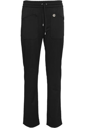VERSUS VERSACE Stretch-jersey track pants