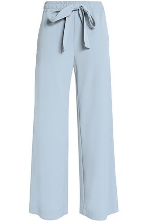 SEE BY CHLOÉ Crepe wide-leg pants