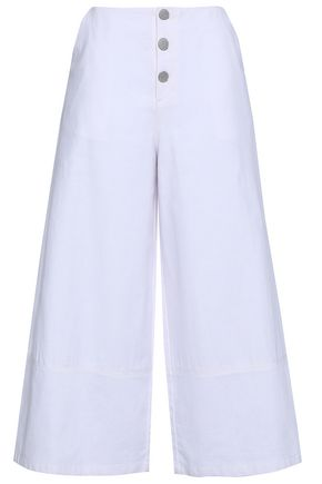 SEE BY CHLOÉ Cotton culottes