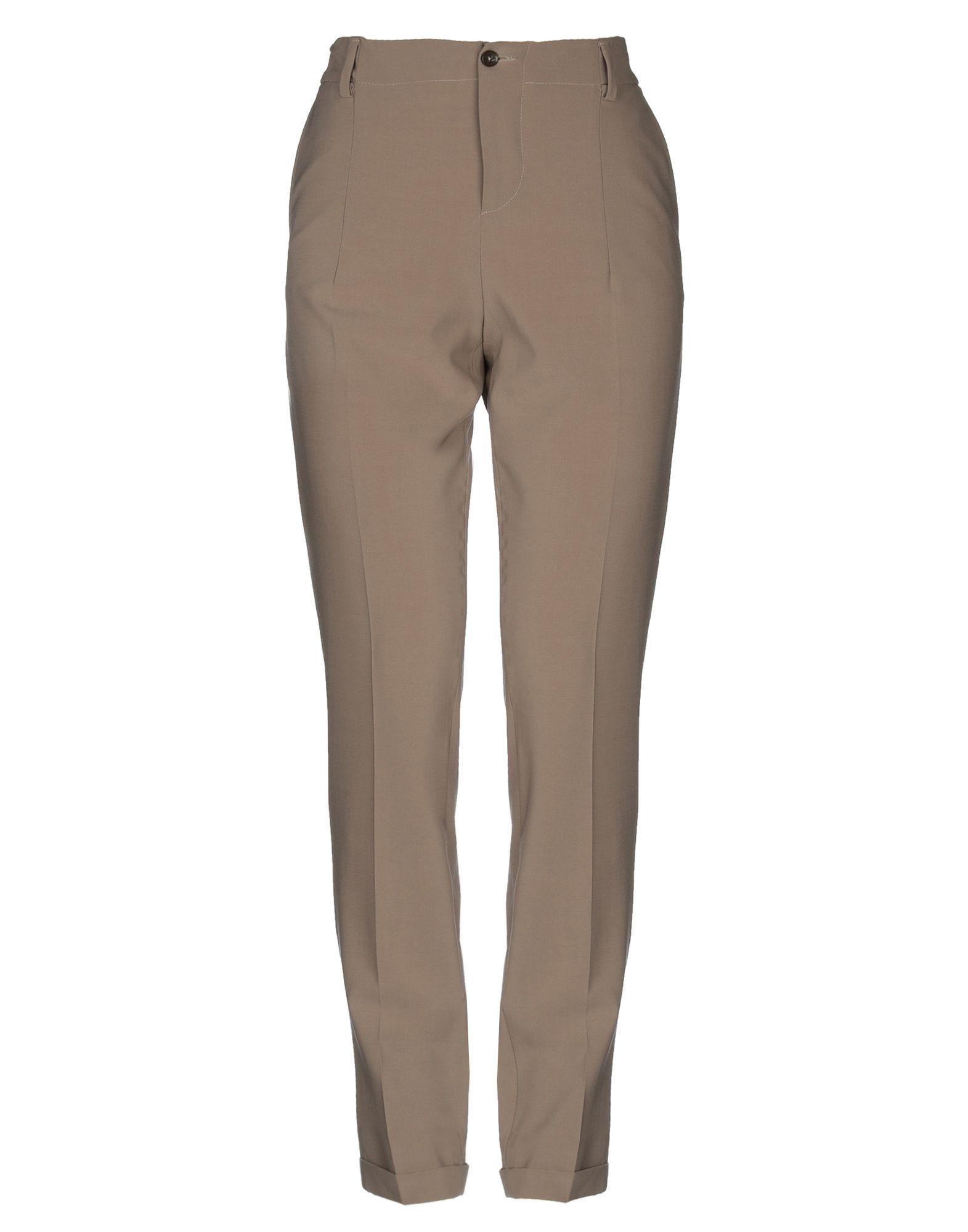 METRADAMO Повседневные брюки pants metradamo