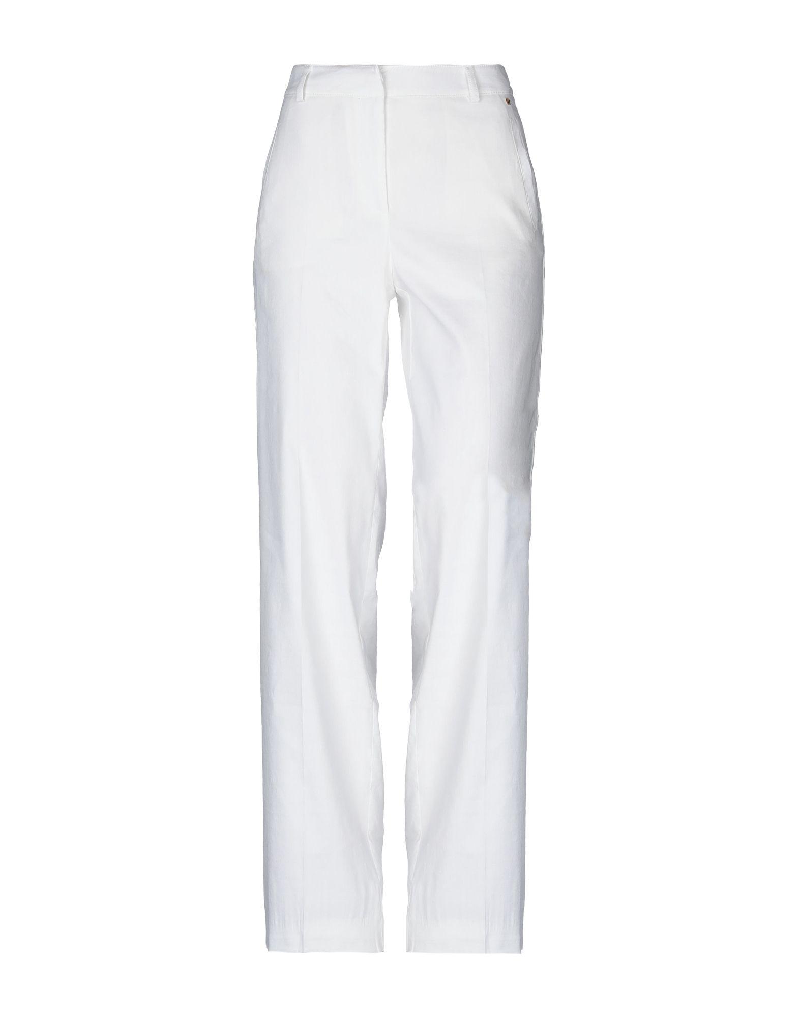 Фото - VDP COLLECTION Повседневные брюки vdp collection брюки капри