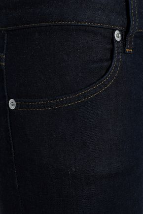 VERSUS VERSACE Low-rise skinny jeans