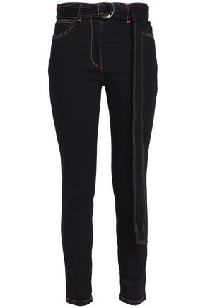 VERSUS VERSACE High-rise skinny jeans
