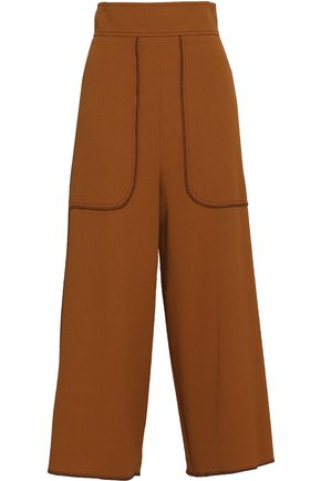 Crepe Culottes by See By ChloÉ