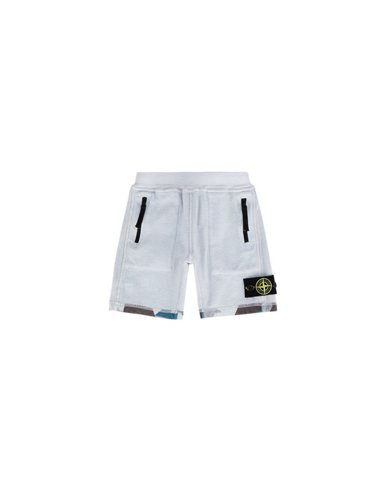 13256451ot - TROUSERS - 5 POCKETS STONE ISLAND JUNIOR