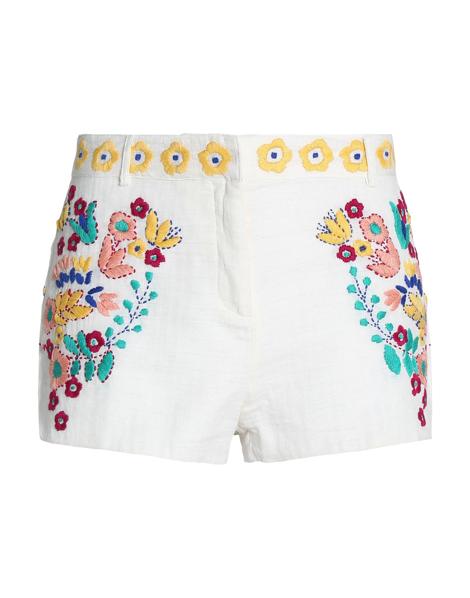ANTIK BATIK Повседневные шорты antik batik повседневные шорты