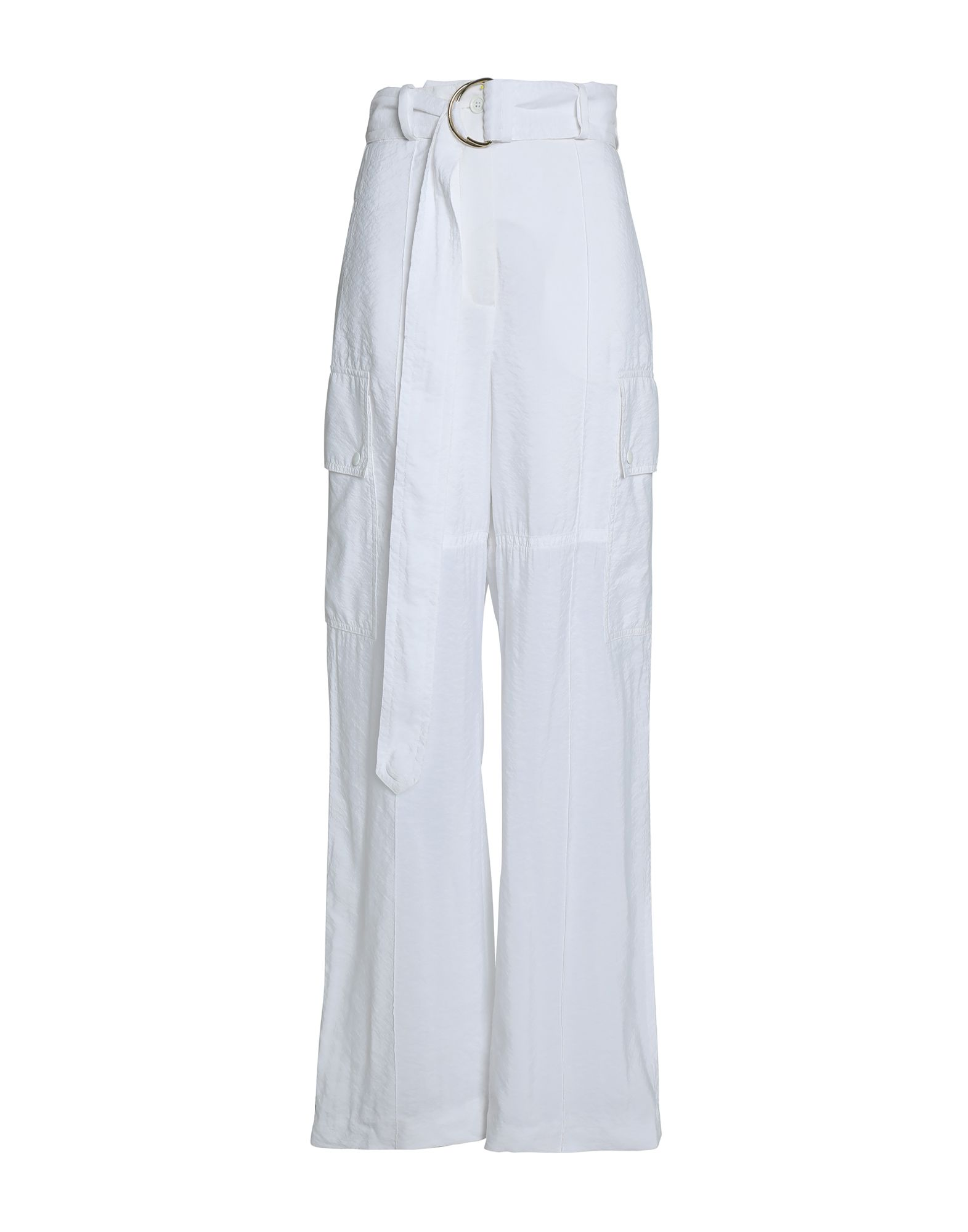 NINA RICCI Повседневные брюки брюки angela ricci