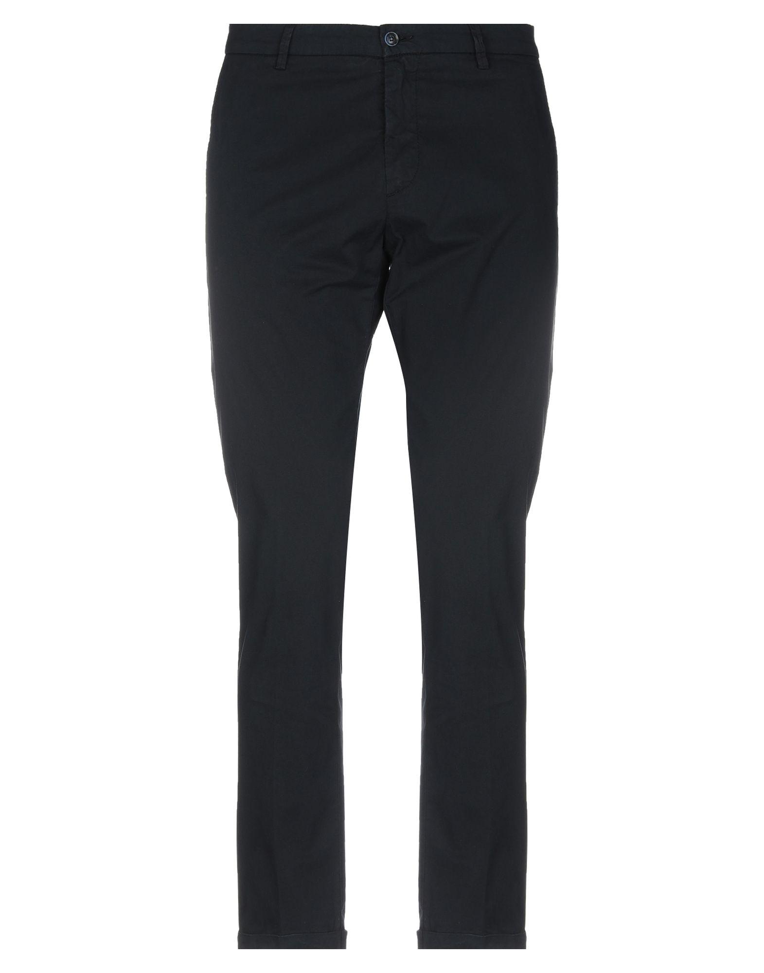 DOUBLE EIGHT Повседневные брюки