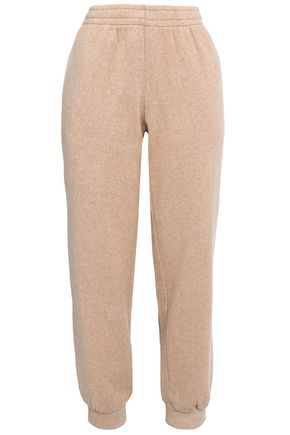 SEE BY CHLOÉ Cotton-blend straight-leg pants