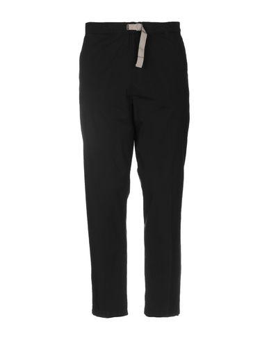 Купить Повседневные брюки от INDIVIDUAL черного цвета