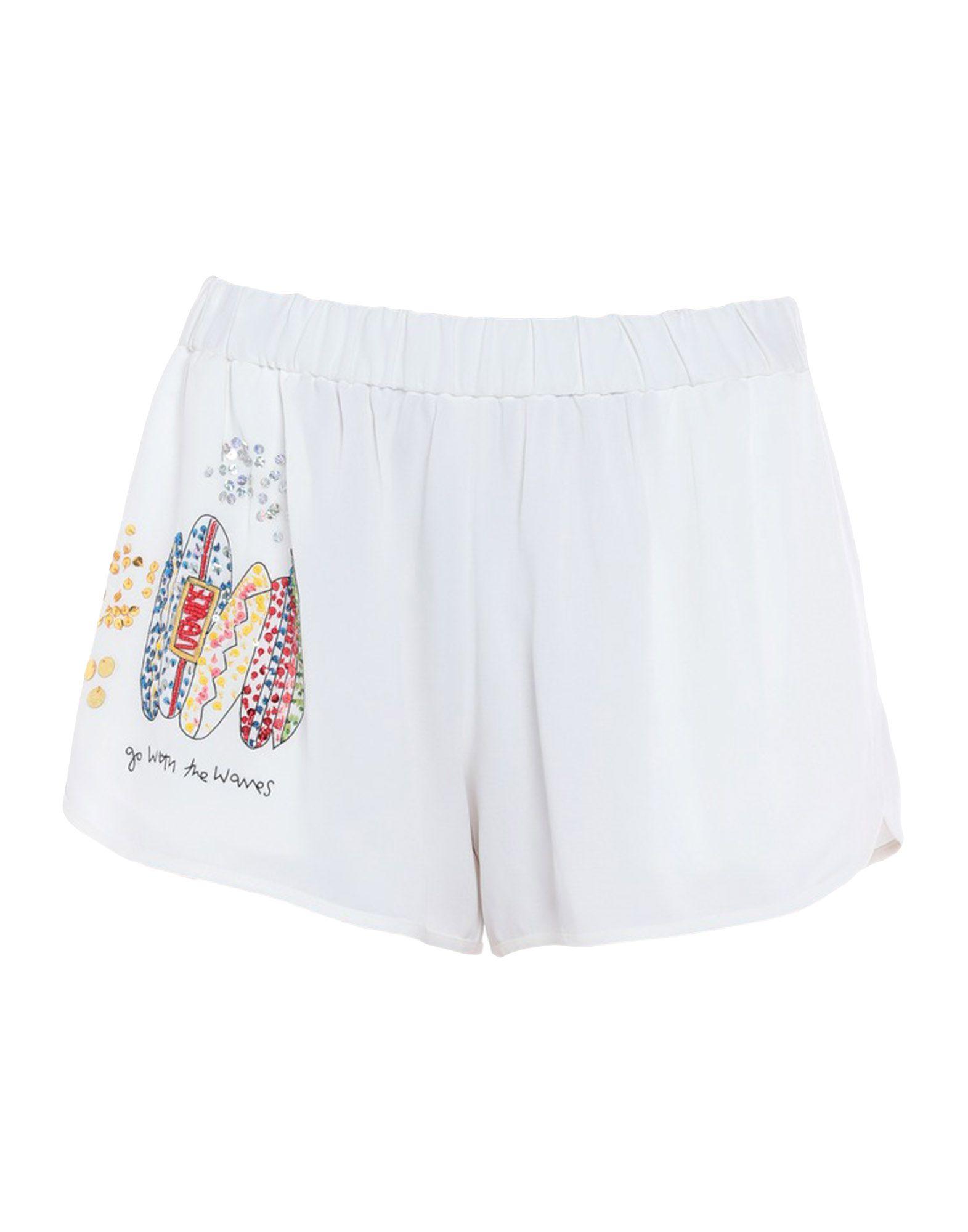 цена MIRA MIKATI Повседневные шорты онлайн в 2017 году