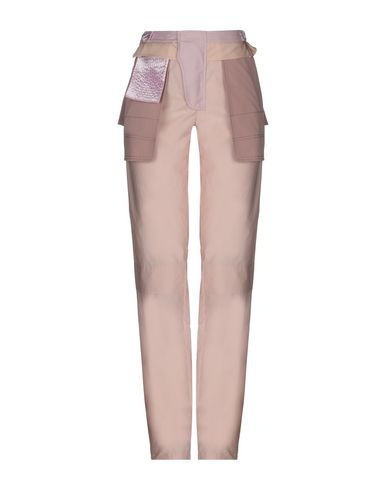 Купить Повседневные брюки розового цвета