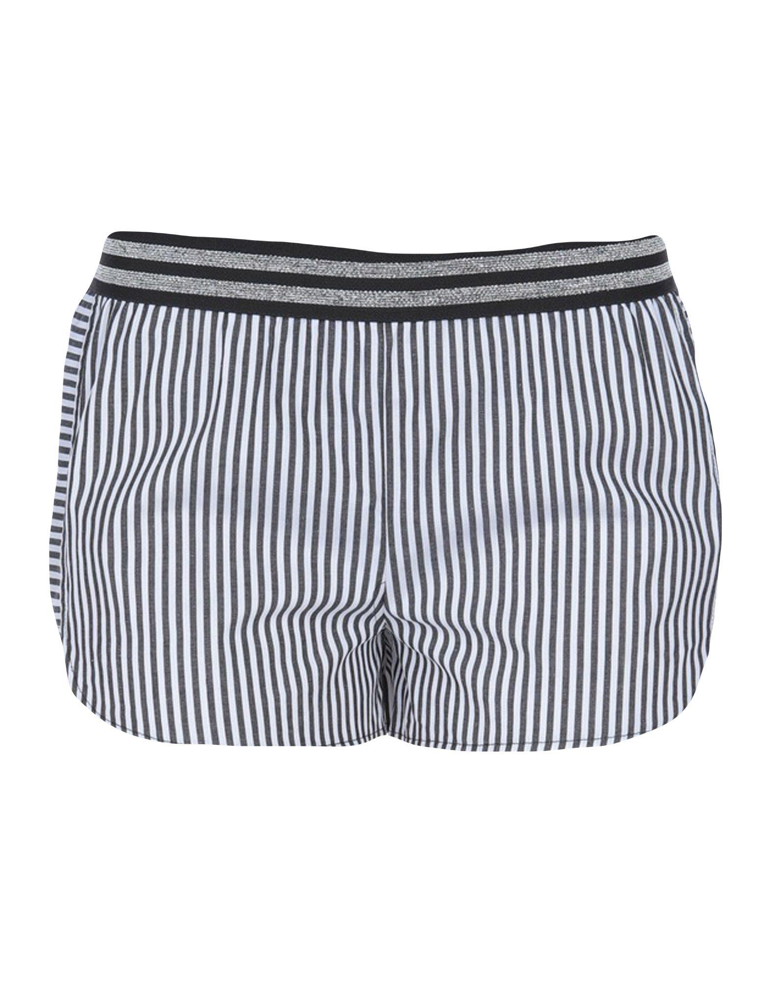 LE VOLIÈRE Повседневные шорты le volière брюки капри