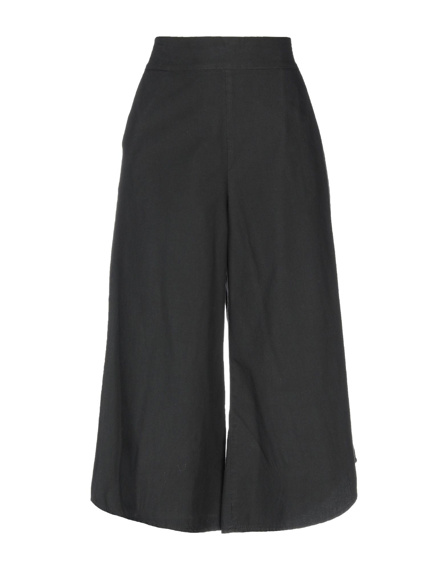 CROCHÈ Брюки-капри crochè короткое платье