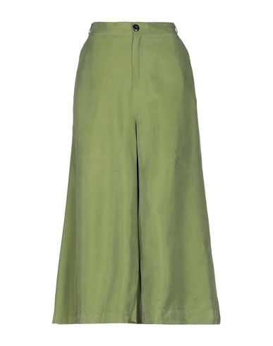 Купить Повседневные брюки от 5PREVIEW зеленого цвета