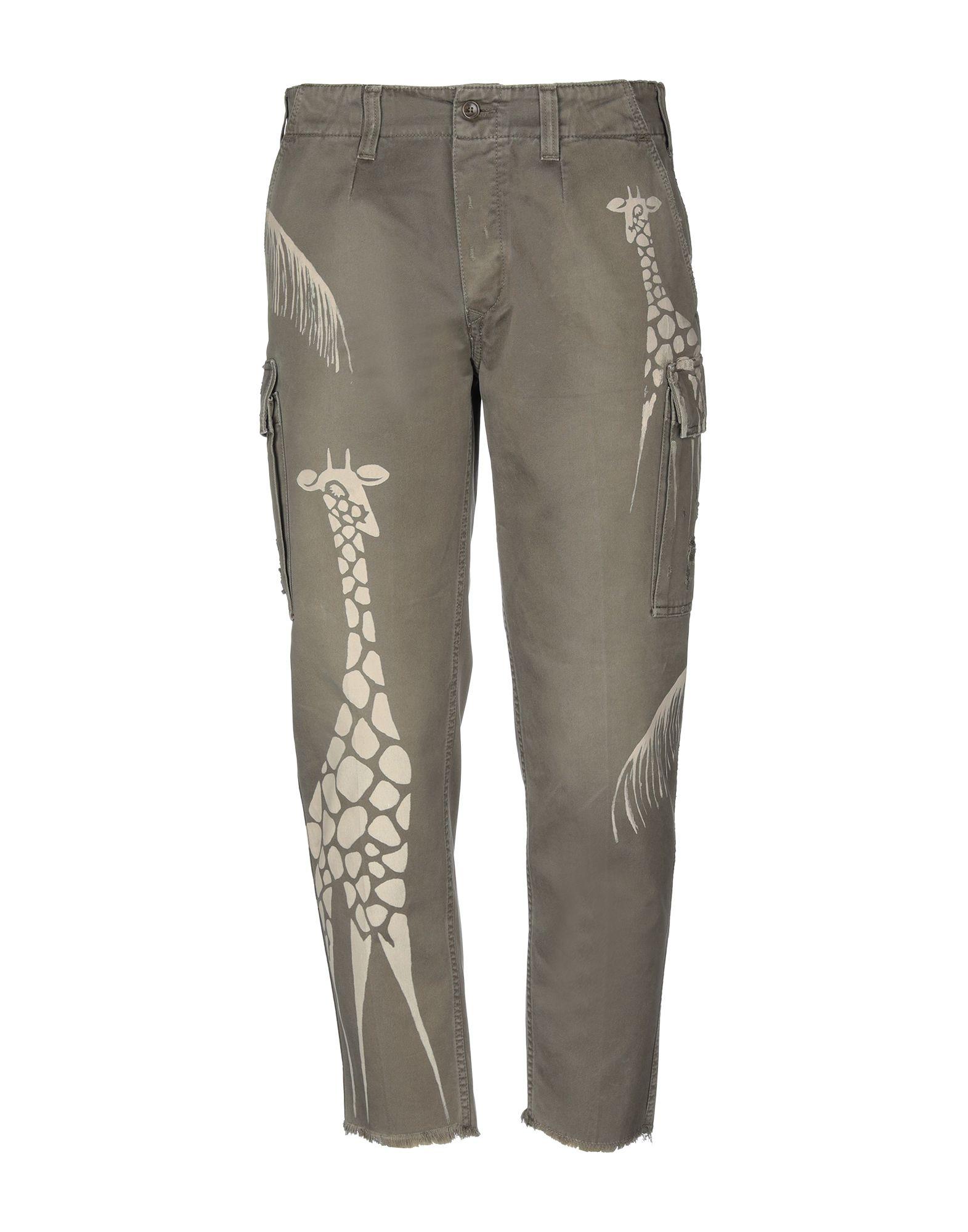 DON THE FULLER Повседневные брюки обои виниловые ideco amelia 1 06х10м vxb 102 03 6