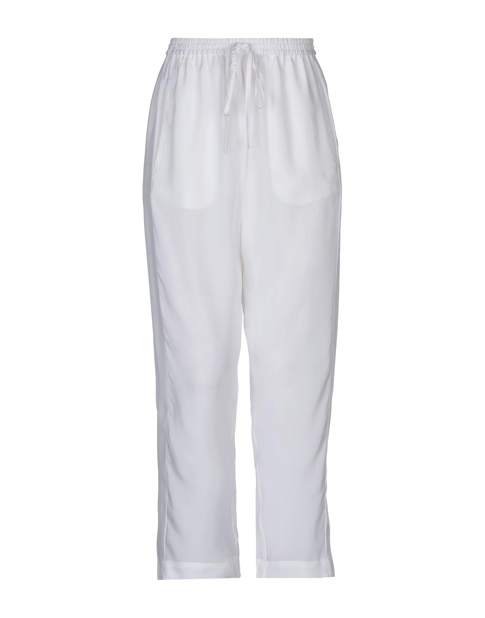 ROQUE ILARIA NISTRI Повседневные брюки ilaria nistri юбка длиной 3 4