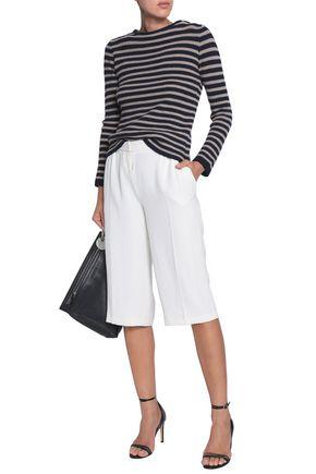 BA&SH Crepe shorts
