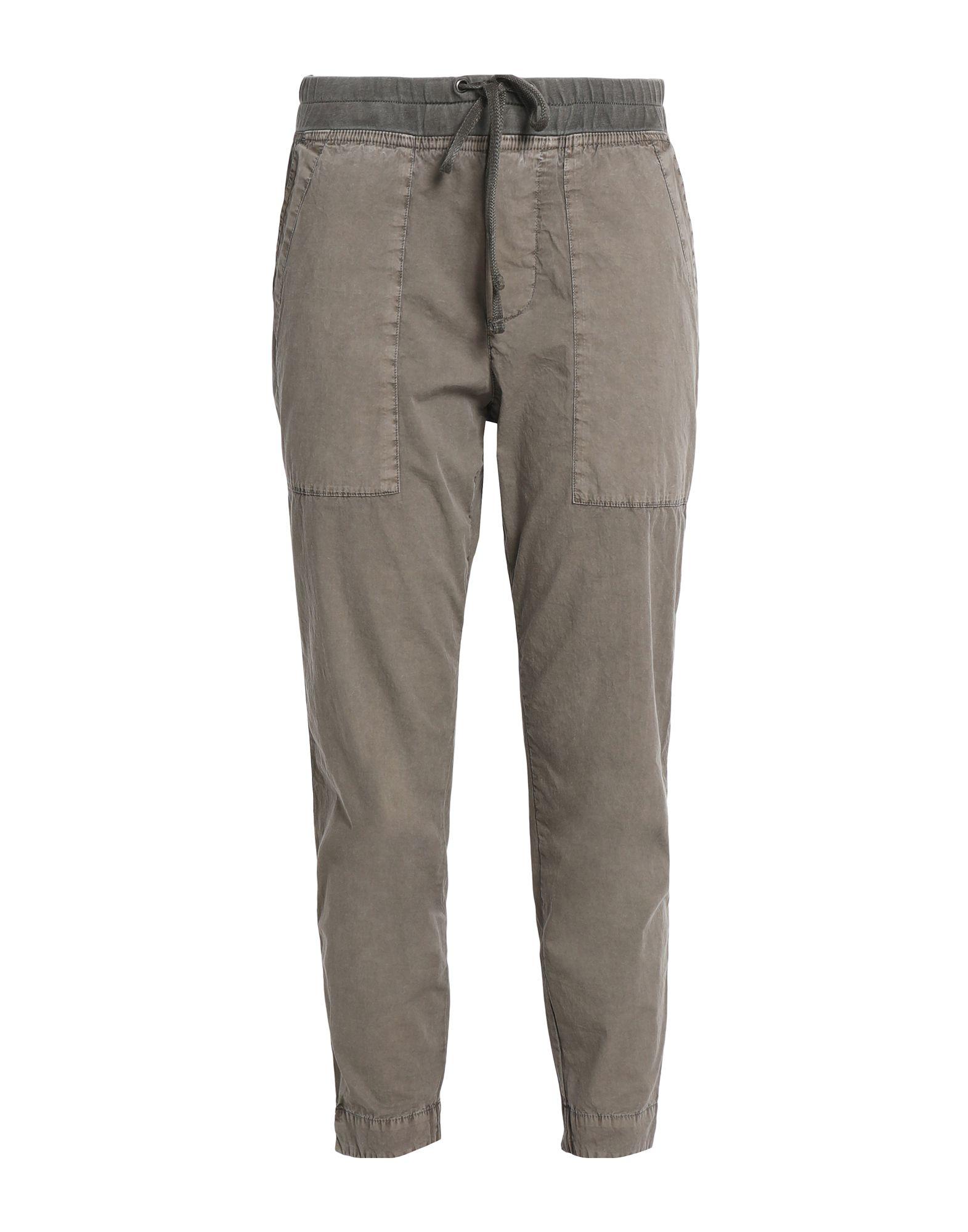 цены JAMES PERSE Повседневные брюки