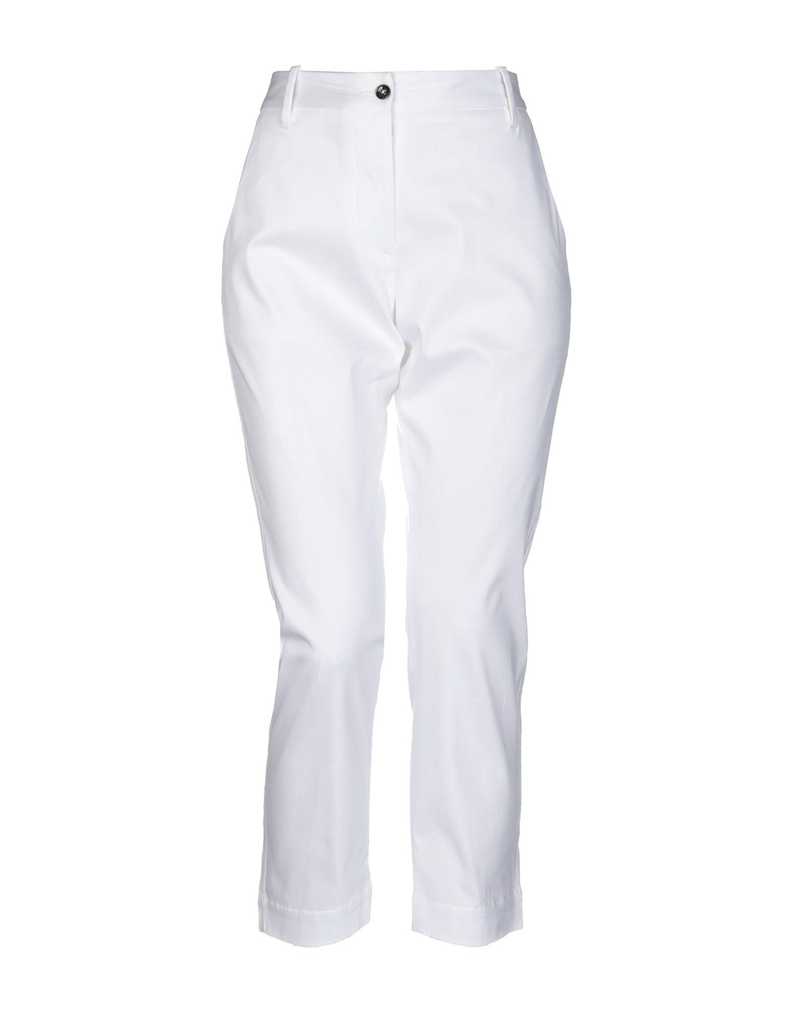NINE:INTHE:MORNING Повседневные брюки цена 2017
