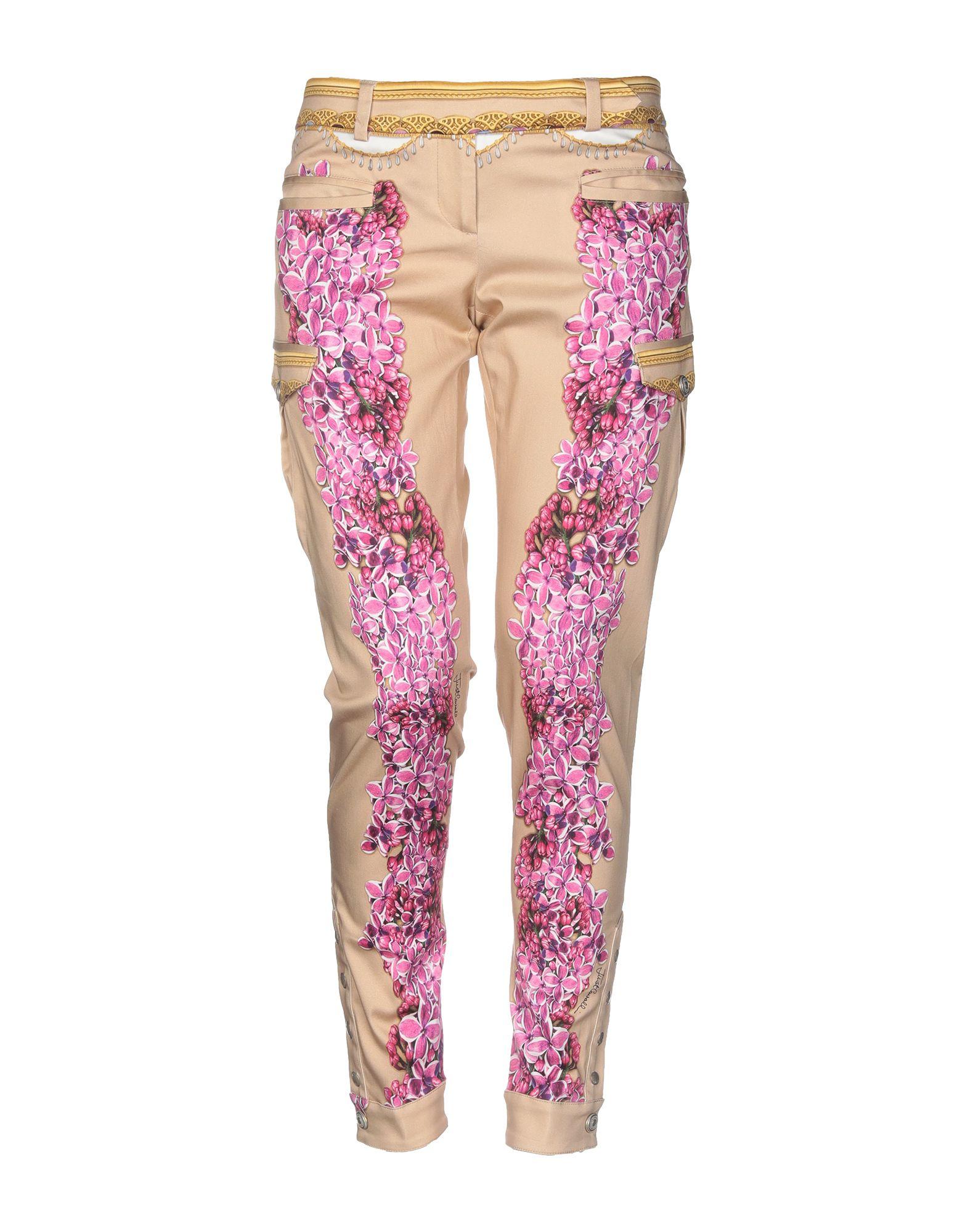 JUST CAVALLI Повседневные брюки брюки just cavalli just cavalli ju662ewdmop1