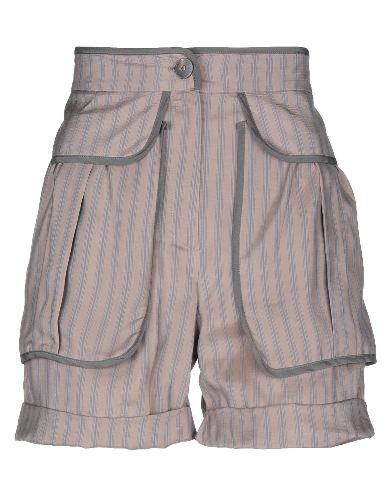 BRUNELLO CUCINELLI Повседневные шорты