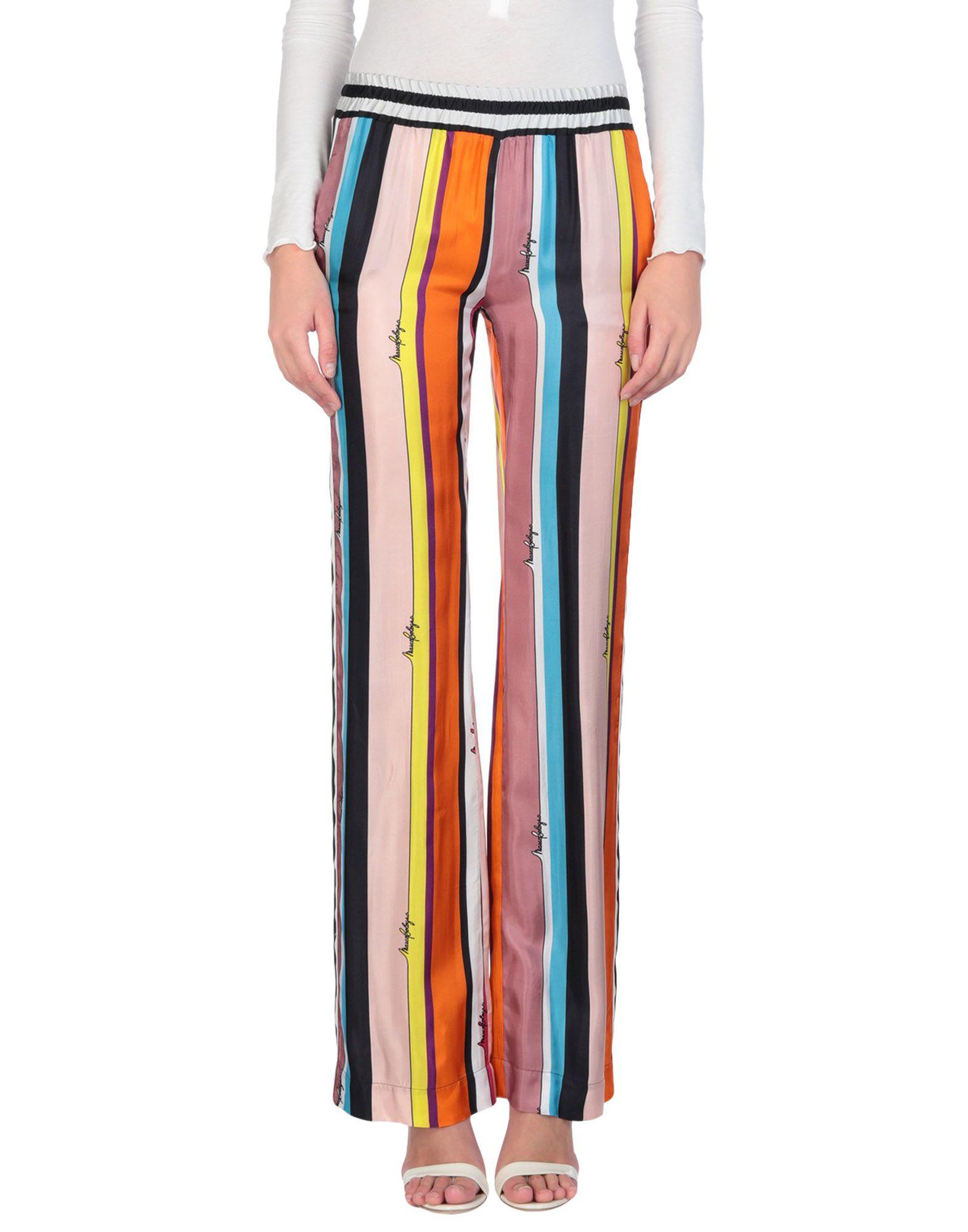 MARCO BOLOGNA Повседневные брюки bologna annual 2006