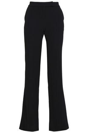 BA&SH Cloqué bootcut pants