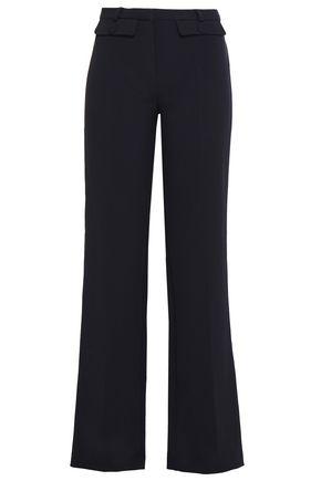 BA&SH Crepe straight-leg pants