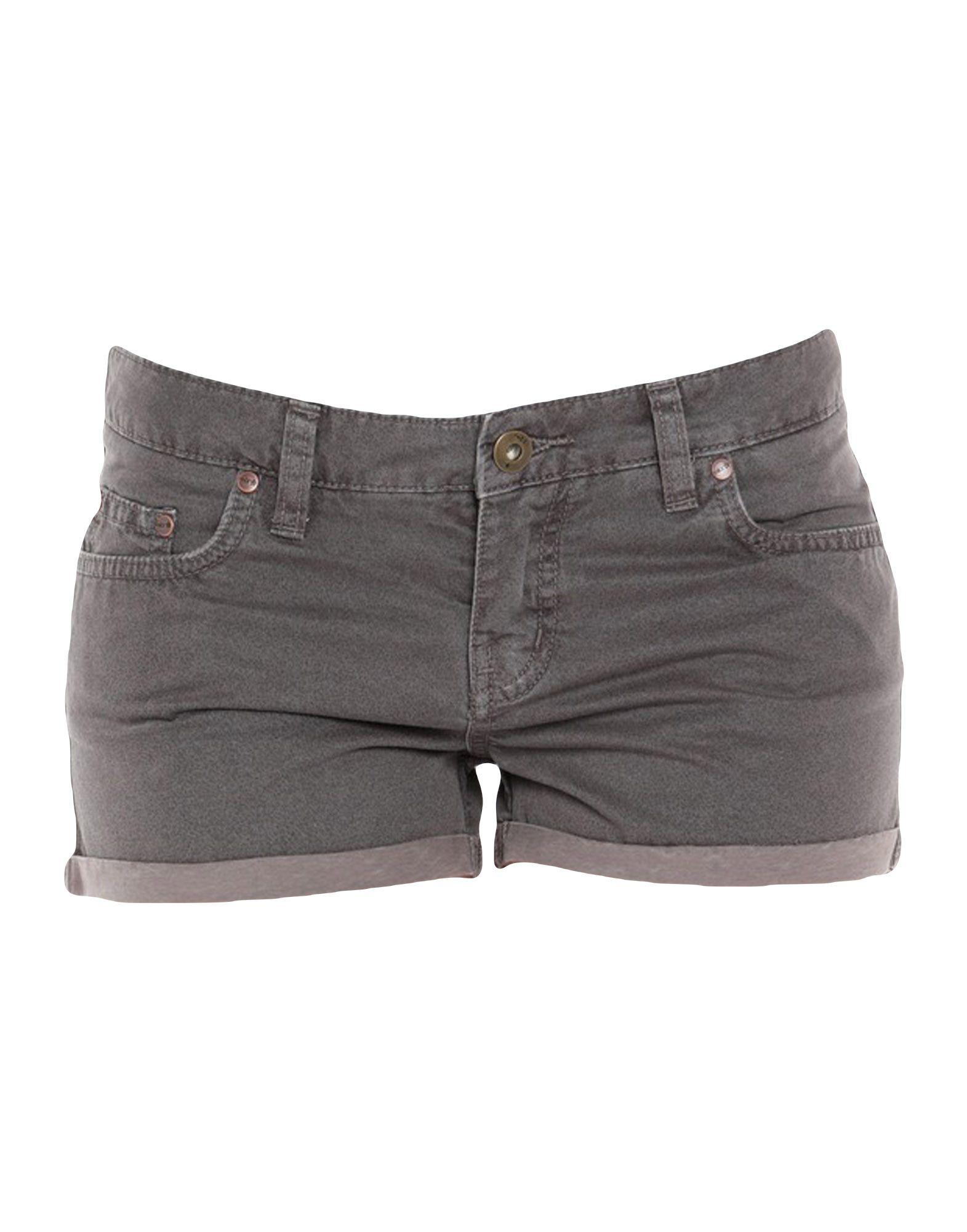 TRĒZ Джинсовые шорты superfine джинсовые шорты