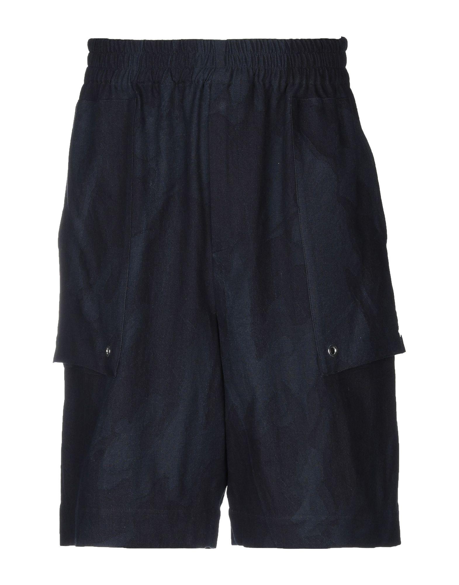 ÉTUDES STUDIO Джинсовые бермуды études studio джинсовые брюки