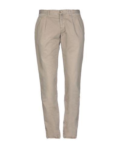 Купить Повседневные брюки от ICON цвета хаки