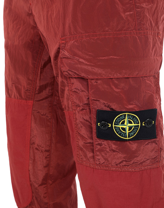 13259713kn - TROUSERS - 5 POCKETS STONE ISLAND