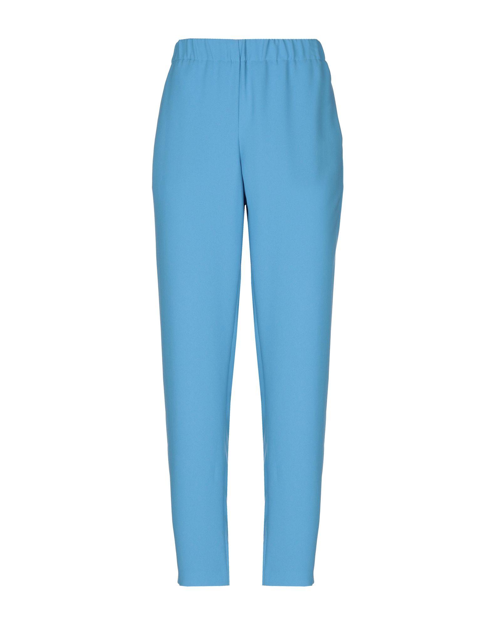 купить BLUE LES COPAINS Повседневные брюки по цене 11000 рублей