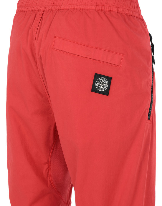 13259810rw - TROUSERS - 5 POCKETS STONE ISLAND