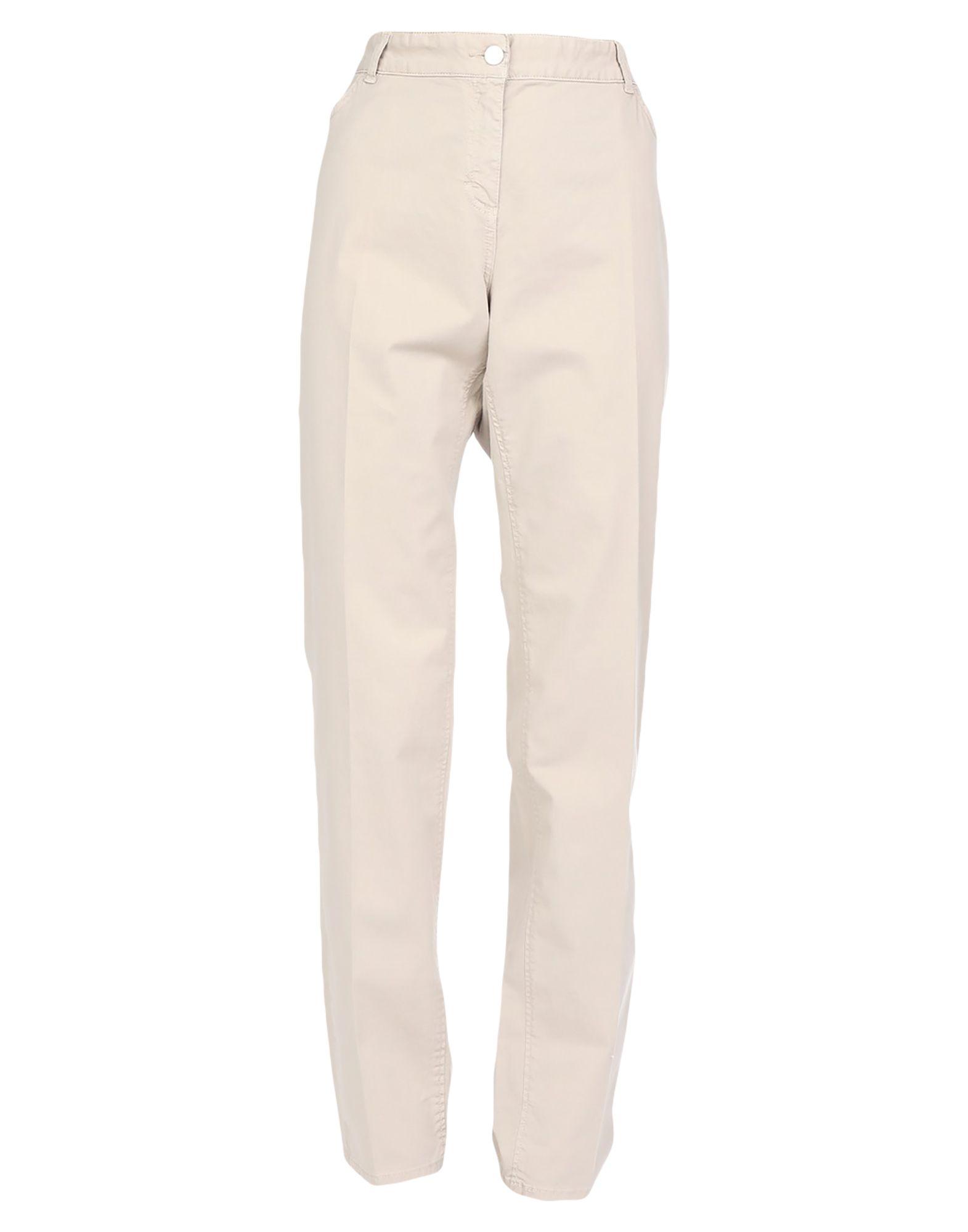 ELENA MIRO' Повседневные брюки пиджак elena miro