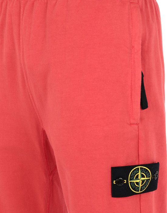 13259844sg - PANTS - 5 POCKETS STONE ISLAND