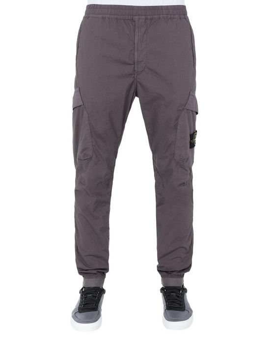 STONE ISLAND Trousers 32203