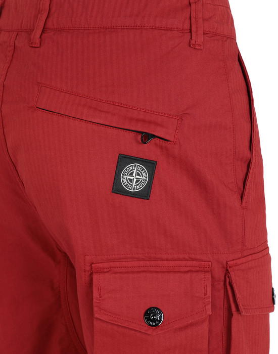 13259936hm - TROUSERS - 5 POCKETS STONE ISLAND