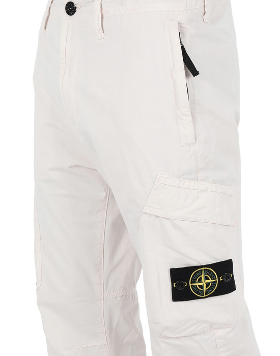 13259981hx - TROUSERS - 5 POCKETS STONE ISLAND