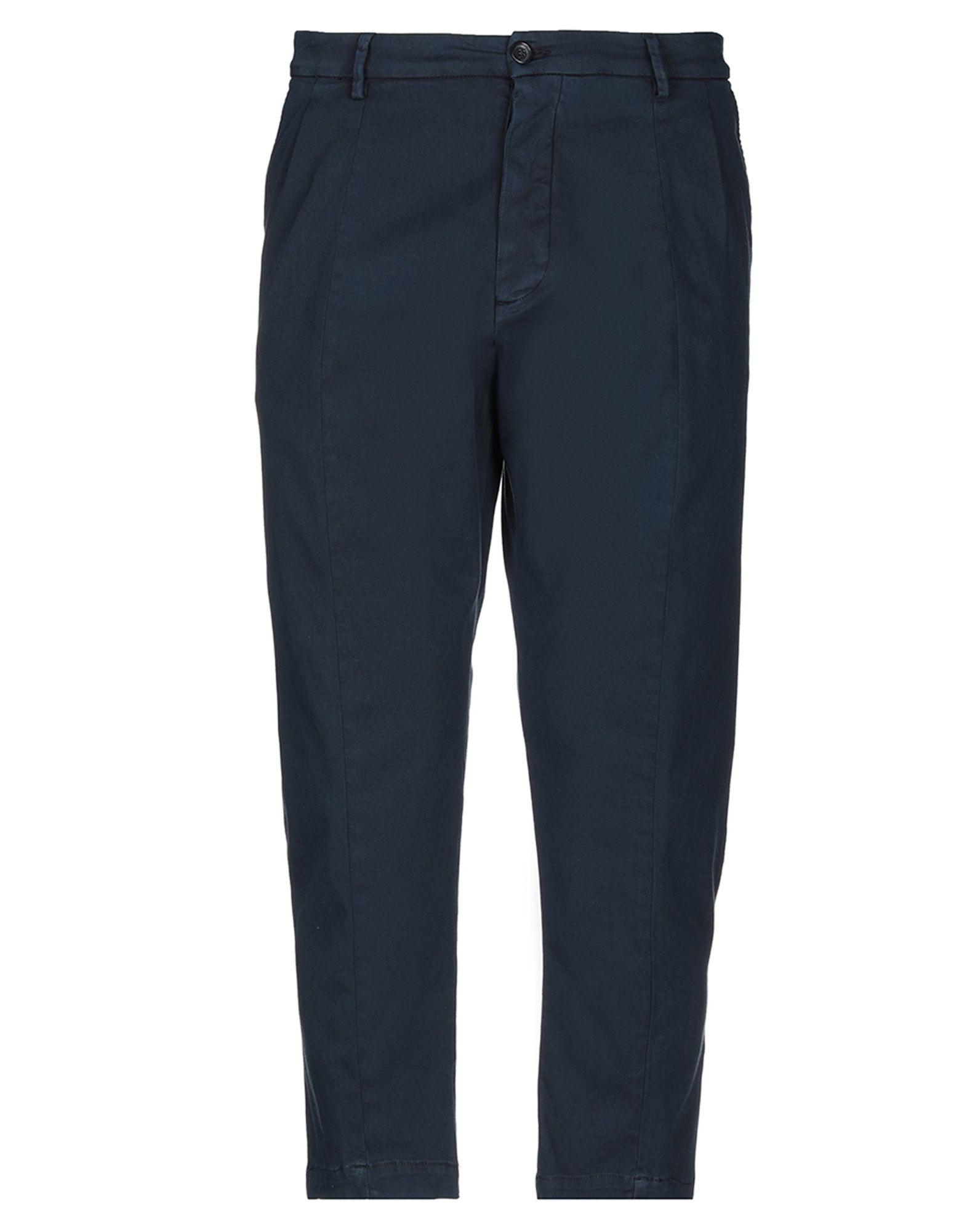 LOW BRAND Брюки-капри goldsign брюки капри