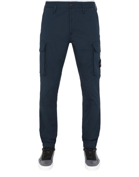 长裤 31806 STONE ISLAND - 0